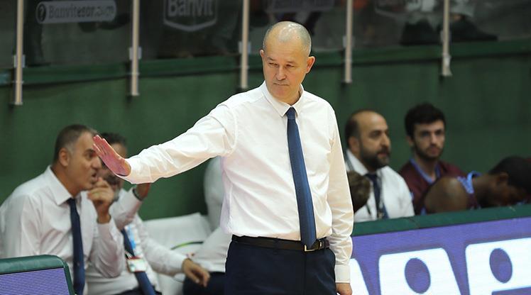 Trabzonspor Efes'i gözüne kestirdi