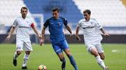 Kasımpaşa-Bursaspor: 2-2 (ÖZET)