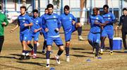 Adana Demirspor gol çalıştı