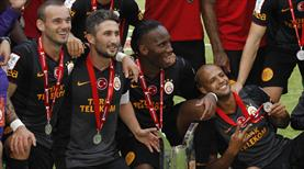 Galatasaray'ın eski yıldızından flaş karar...