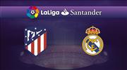 LaLiga'da Madrid derbisi
