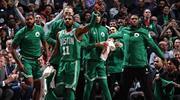 Celtics durmak bilmiyor