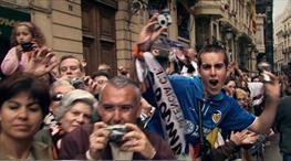 Taraftarın gözünden Mestalla'da maç günü