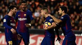 Barça kesenin ağzını sonuna kadar açtı: 658 milyon TL