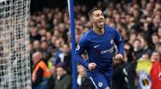 Chelsea Hazard'la güzel (ÖZET)