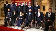 Galatasaray'dan örnek organizasyon