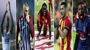 Sizce Süper Lig'de gol kralı kim olur?