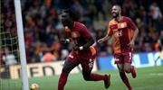 Galatasaray Gomis ile geri döndü
