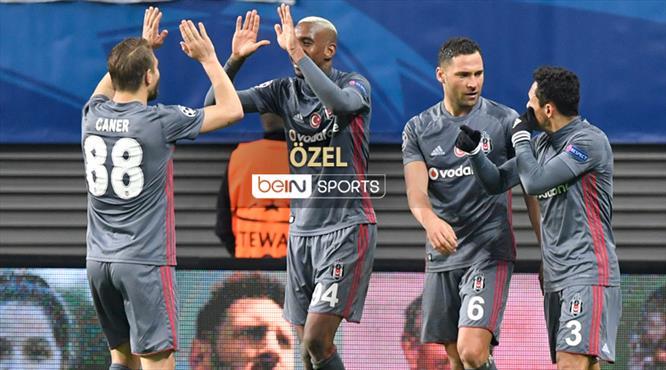 """Beşiktaş'tan ilk yorum: """"Real Madrid'i istiyorduk..."""""""