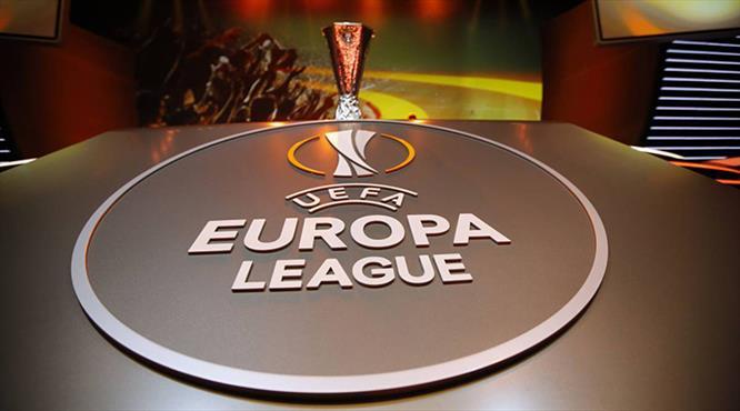 UEFA Avrupa Ligi'nde eşleşmeler belli oldu