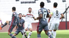Grandmedical Manisaspor - Beşiktaş