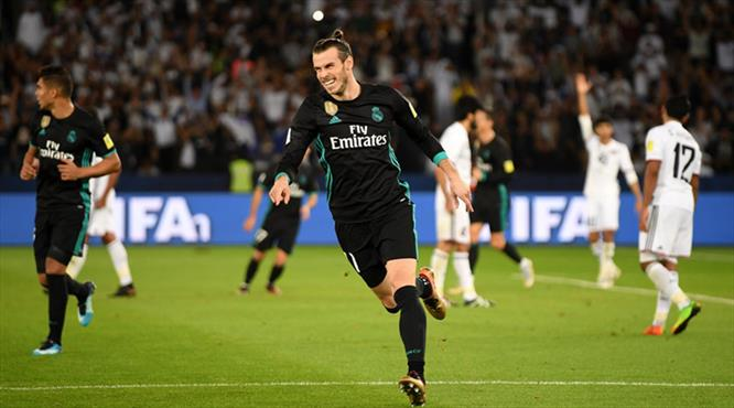 Real Madrid uçurumun kıyısından döndü (ÖZET)