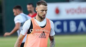 Milosevic Beşiktaş'a dönüyor