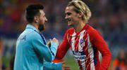 Griezmann kavgası! Barcelona'yı FIFA'ya şikayet ettiler