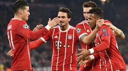 Bayern'in yıldızından dikkat çeken paylaşım