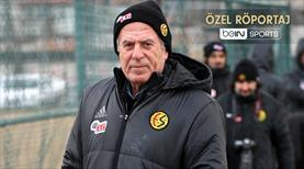 Mustafa Denizli'den Galatasaray yorumu