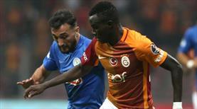 Galatasaray ile Çaykur Rizespor 34. kez