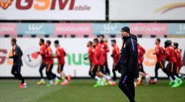 Size göre Tudor Galatasaray'da başarılı olur mu?