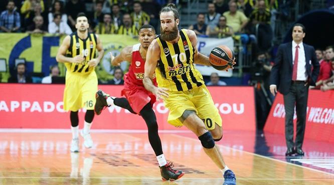 Fenerbahçe rövanşı aldı! (ÖZET)