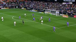 Real Madrid şokta! Zaza'dan muhteşem vole!