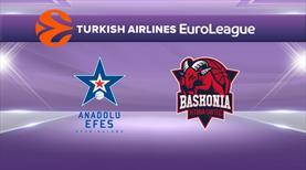Anadolu Efes-Baskonia