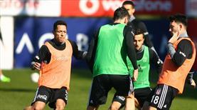 Beşiktaş'a iki müjde
