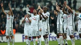"""Günün iddiası: """"Beşiktaş kesinlikle finale kadar yürür"""""""
