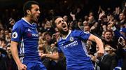 Chelsea'yi İspanyollar coşturdu! (ÖZET)