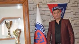 Mersin İdmanyurdu'nun yeni başkanı belli oldu
