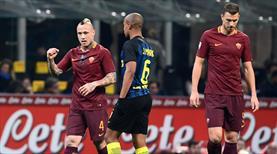 Inter'in serisini Nainggolan bozdu! (ÖZET)