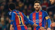 Barcelona gol oldu yağdı (ÖZET)
