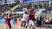 Aslan Trabzon'dan mutlu dönüyor!