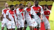 Zirve emin ellerde! Monaco'dan gol şov! (ÖZET)