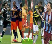 Süper Lig'de 23. haftanın ardından (Uzun Özetler)