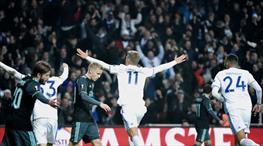 Ajax Danimarka'da yıkıldı!