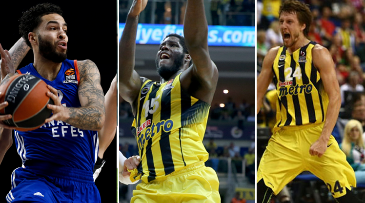 Image Result For Euroleague