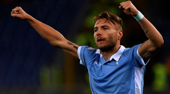 Lazio, Inter'i koltuğundan etti! (ÖZET)
