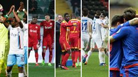 Spor Toto Süper Lig'de 2. yarının en flaş takımı hangisi?