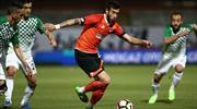Adanaspor-Akhisar Belediyespor:2-1 (ÖZET)