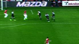 Antalya'nın penaltı beklentisi!
