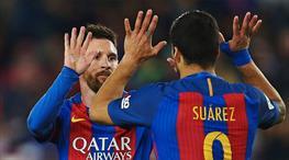 Messi için açı fark eder mi?