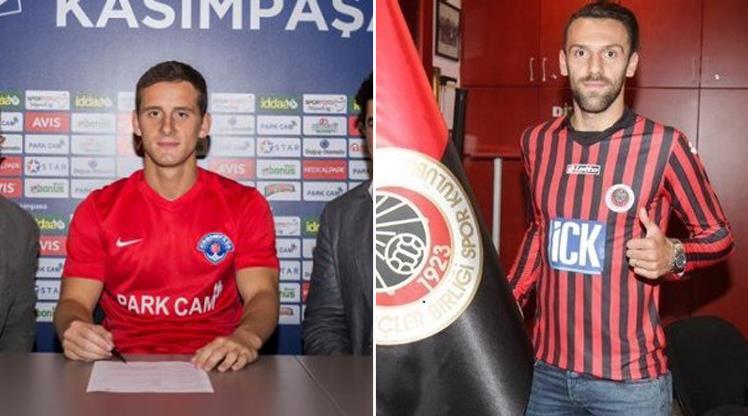 Kosova'dan Süper Lig'e 2 davet
