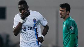Trabzon golcüsünü buldu