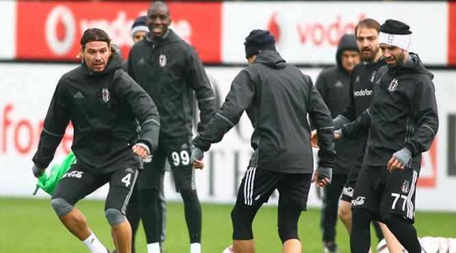 Beşiktaş'ta fırsat günleri başlıyor!