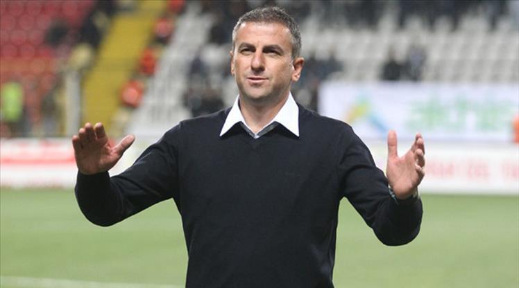 İşte Hamza Hamzaoğlu'nun yeni takımı!