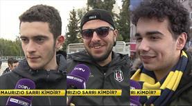 Maurizio Sarri kimdir? (Final)