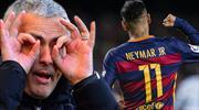 Mourinho dört gözle onu bekliyor! ManU'dan Neymar için çılgın rakam!