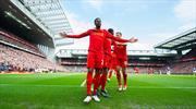 Liverpool'dan bir derbi klasiği!
