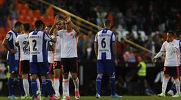 Emreli Deportivo ateşle oynuyor! (ÖZET)