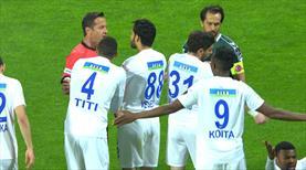Kasımpaşa'da penaltı isyanı!